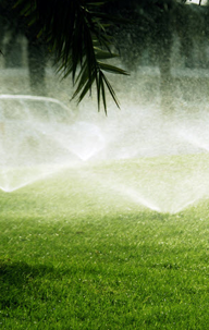 Irrigation - Lawn Tigers Landscaping